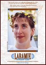 Laramie Inside Out DVD cover
